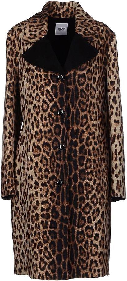 Moschino Cheap & Chic Coat ($1,002)