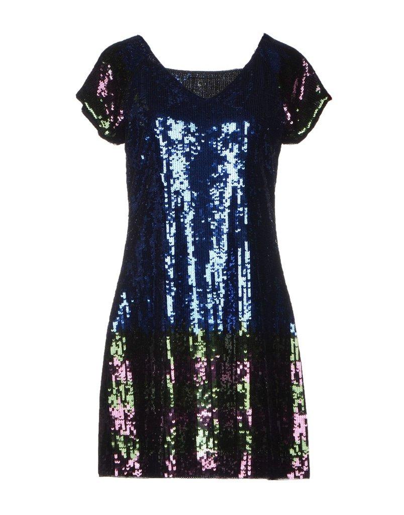 Bea Short Dress ($341)