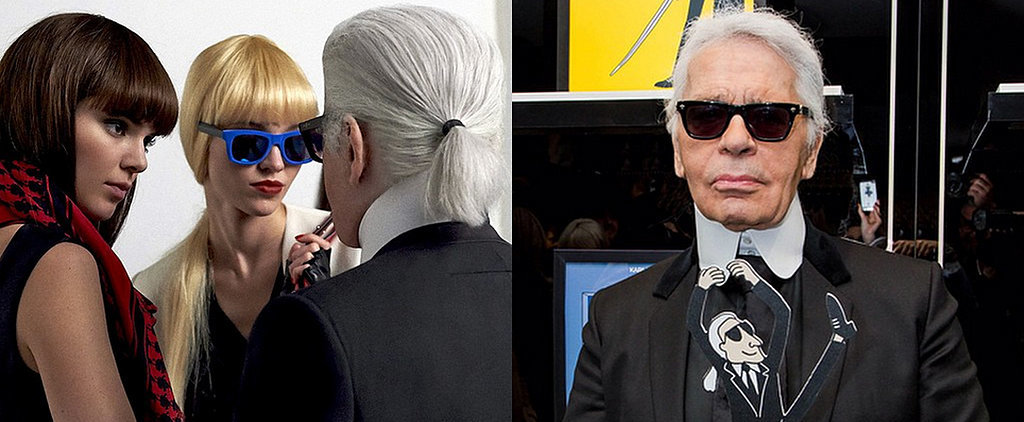 King Karl and Why He's the Maestro of Monochrome