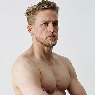 Charlie Hunnam Gets More Candid Than Ever About Dropping Out of Fifty Shades of Grey
