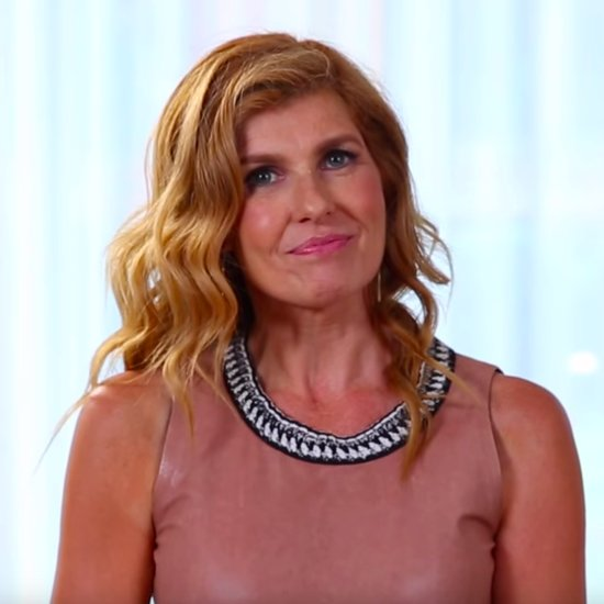 Connie Britton's Hair Secret