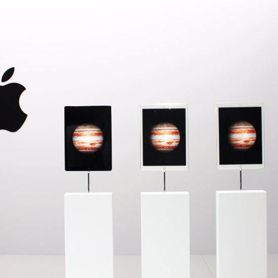 iPad Pro Details