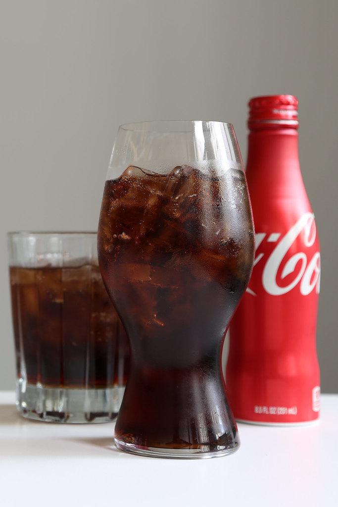 John Damon: All Soda, Even Diet