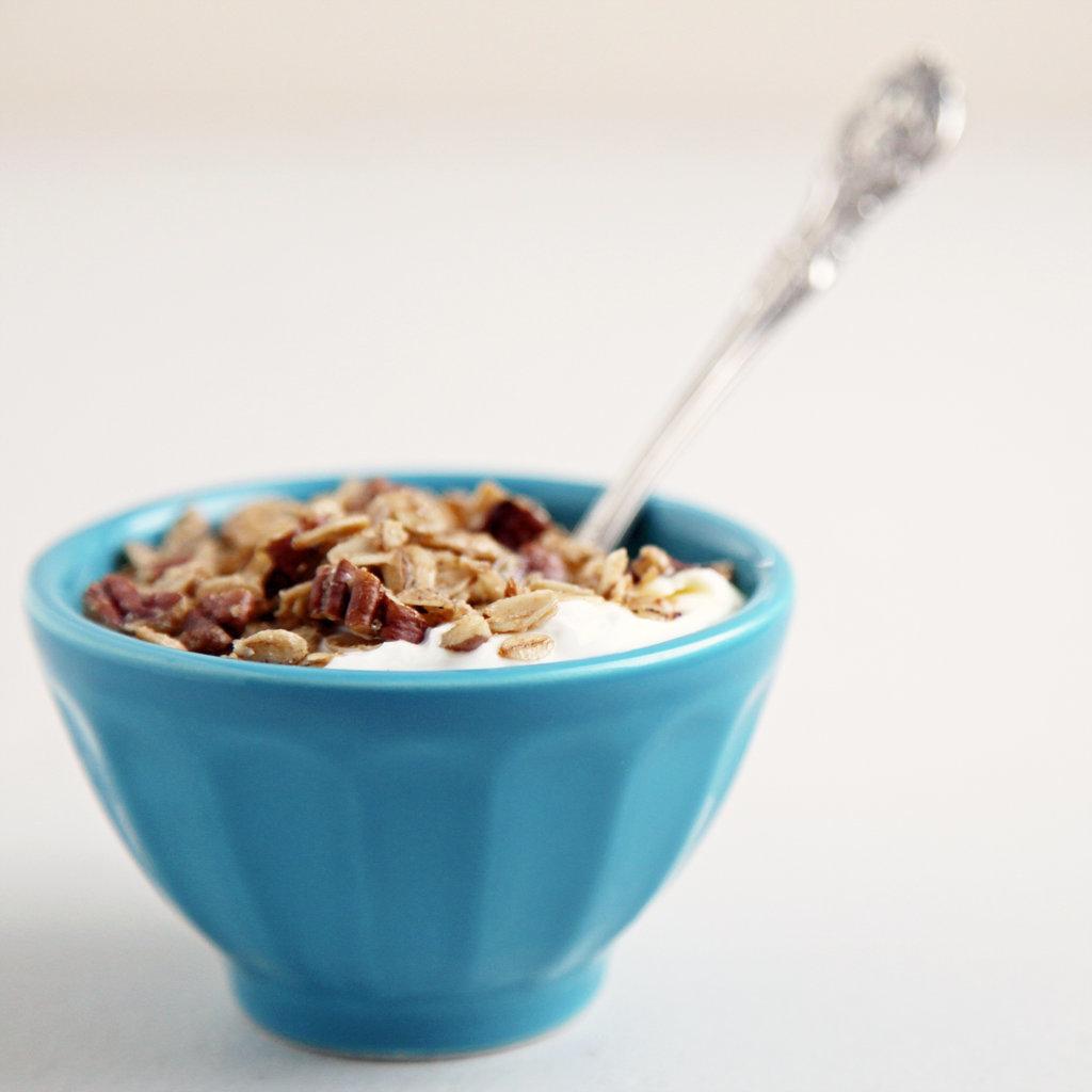 Jackie Warner: Yogurt
