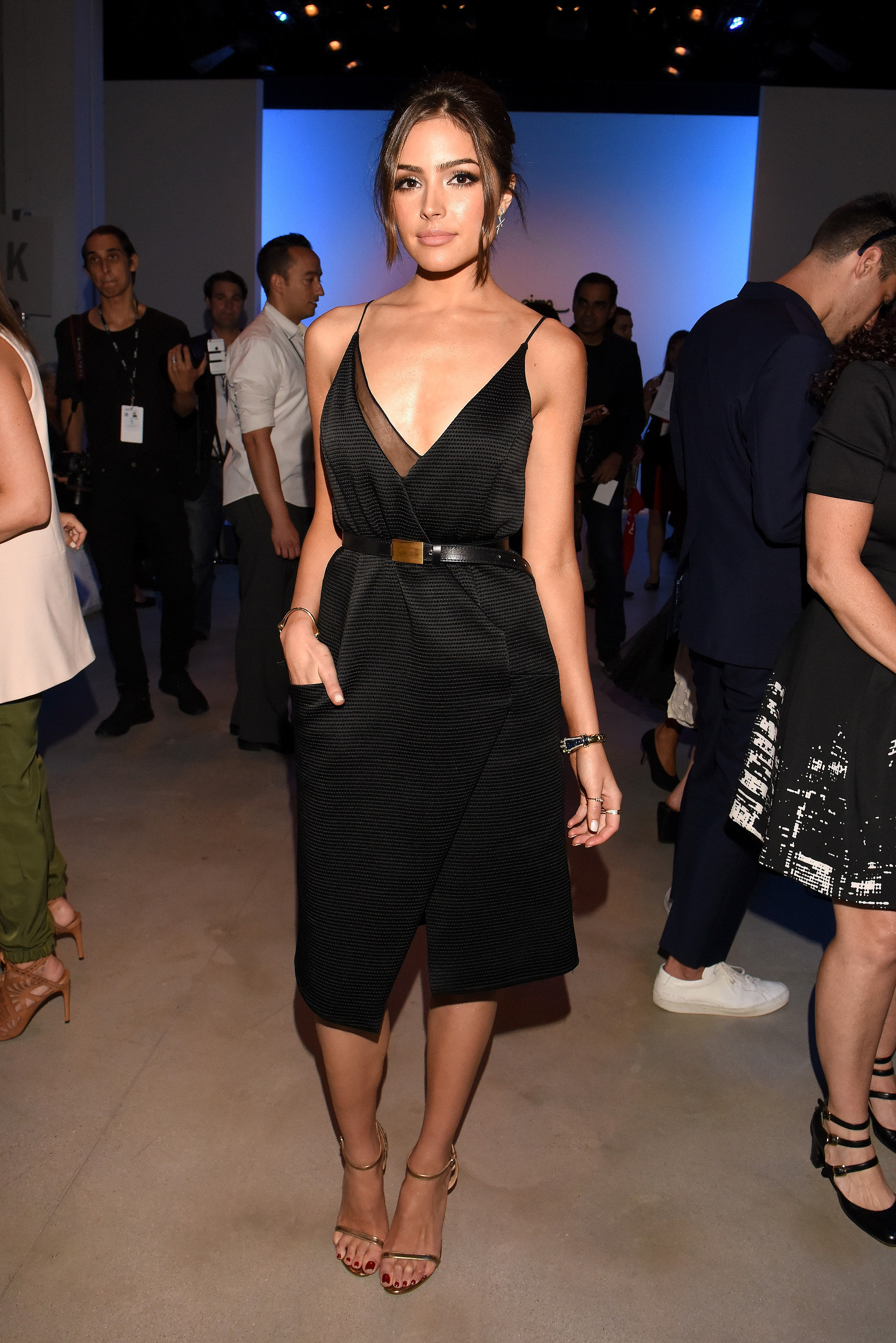 Olivia Culpo These Stars Have Been Sitting Pretty In