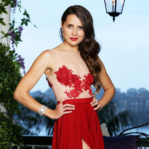 Heather Maltman & Jessica Jones Similarities on The Bachelor