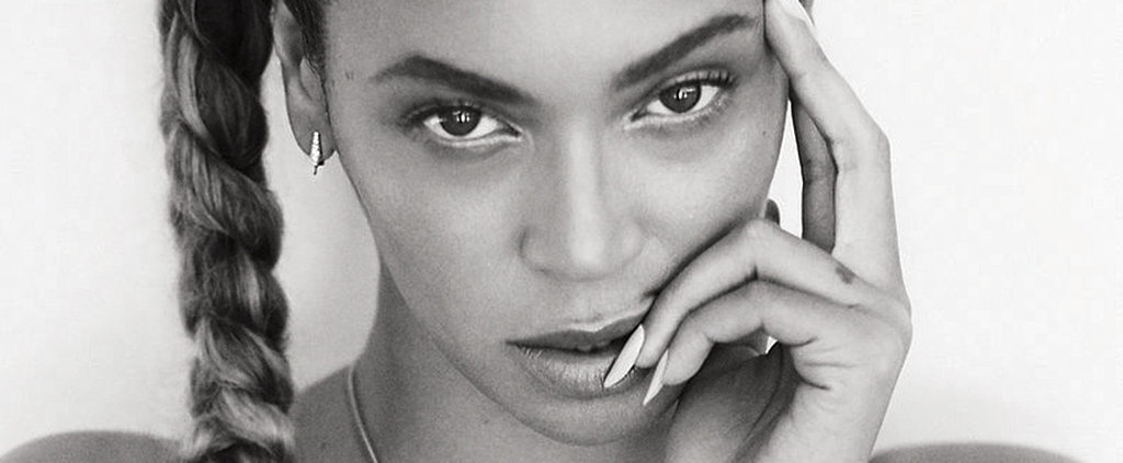 "Beyoncé Sets the Pages of Flaunt Magazine on Fire and Admits to Having a ""Hair Closet"""