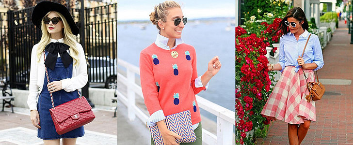 14 Chic, Preppy Bloggers You Should Be Following on Instagram