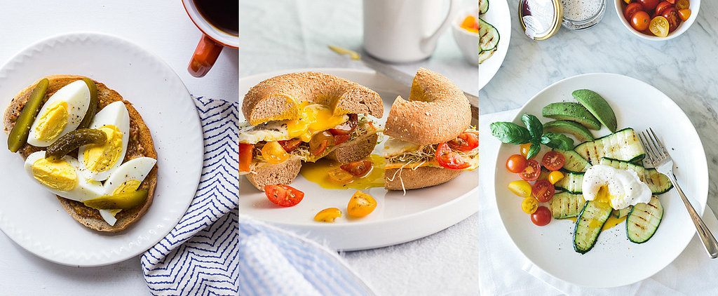 More Than 20 Easy, Eggy Breakfasts That'll Fill You Up