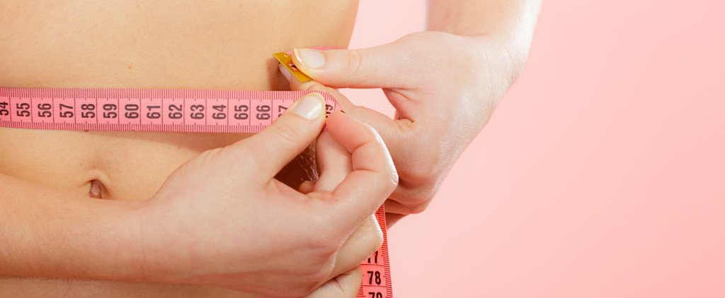 If You Think You're Overweight, You're Probably Going to Gain Weight