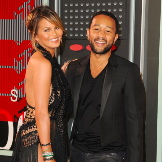 Chrissy Teigen Shares a Brutally Honest Secret to Her Successful Marriage