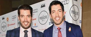 The Property Brothers Will Joke About Anything — Except This