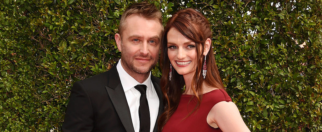 Chris Hardwick and Lydia Hearst Are Engaged — See the Stunning Ring!