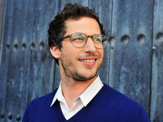 Andy Samberg's Plans to Liven Up the Emmys