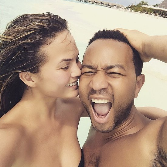 John Legend and Chrissy Teigen's Funniest Instagram Moments