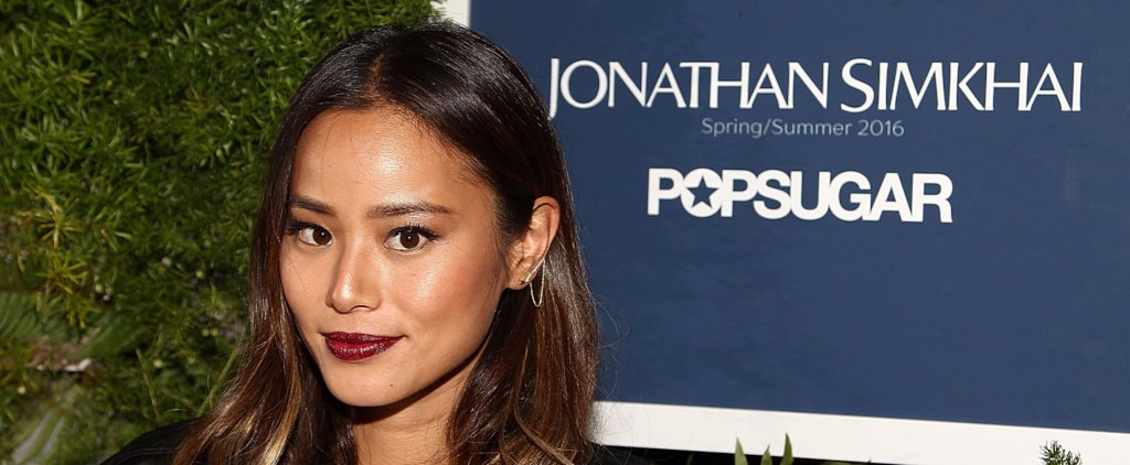 Jamie Chung Says She's Not a Bridezilla . . . Yet!