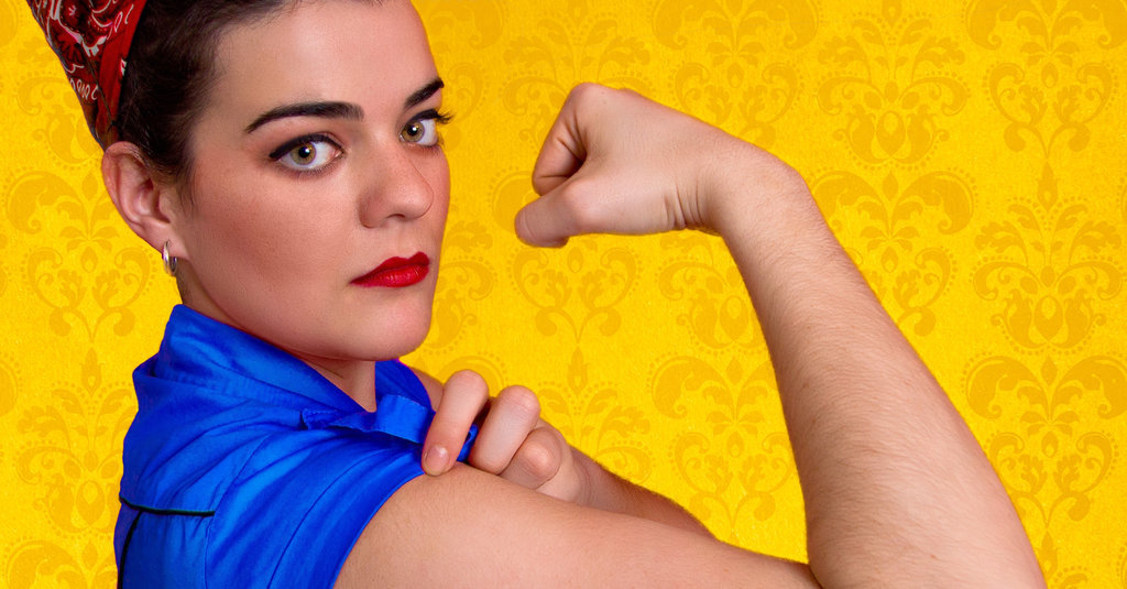 5 Things People Get Wrong About Feminism