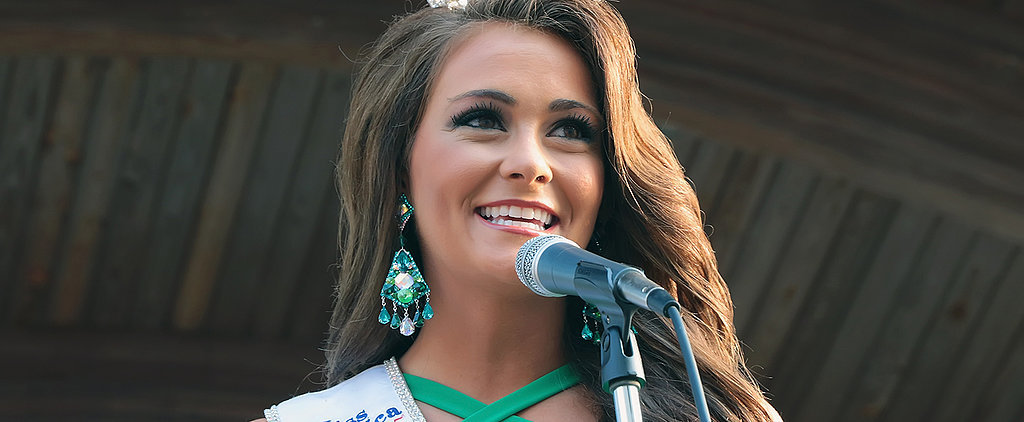 You'll Love Miss Tennessee's Answer to a Tough Planned Parenthood Question