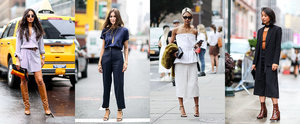All the Street Style You Need to See From NYFW