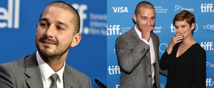Here Are 24 Pictures of Shia LaBeouf Looking Hotter and Happier Than Ever