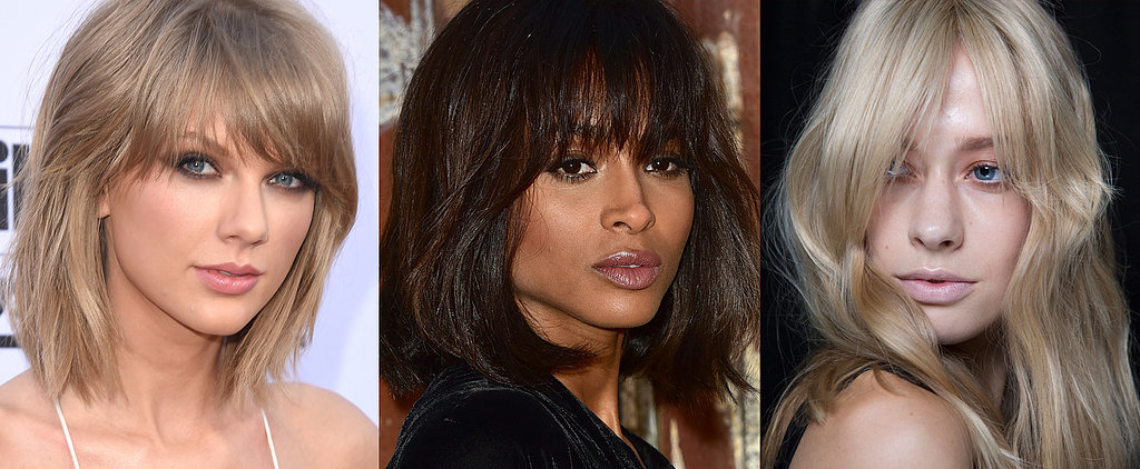 Everything You Need to Know About Sexy, Shaggy Hair