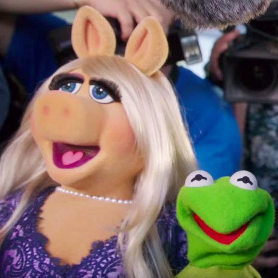 The Muppets Emmy Awards Promo