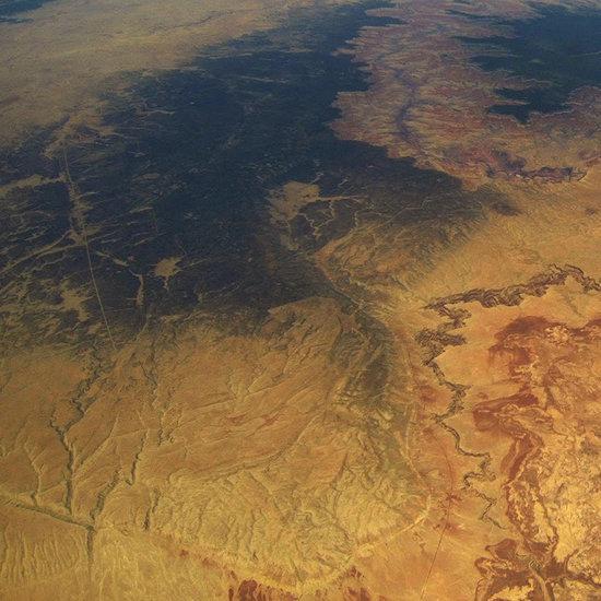 GoPro Camera Films Grand Canyon