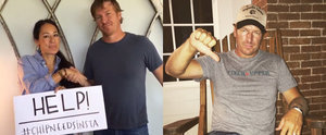 Fixer Upper's Joanna Gaines Just Earned Major Bragging Rights
