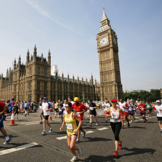 International Marathons For Tourists
