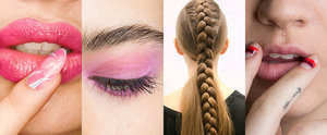 Dreamy Beauty Looks From Fashion Week You Need to See Up-Close