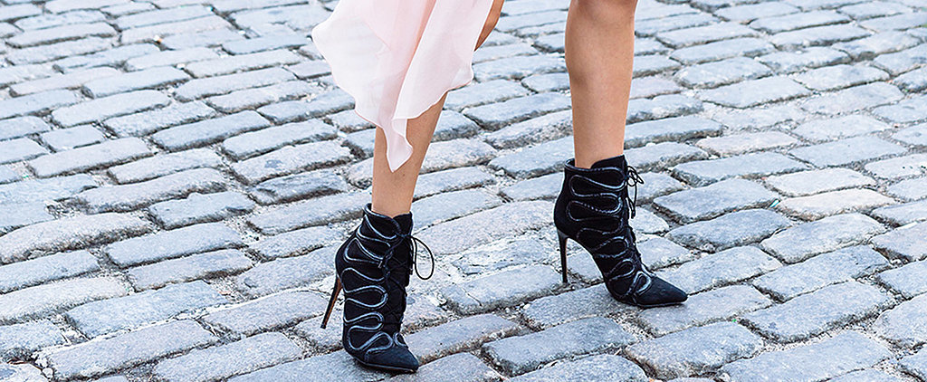 22 Cool-Girl Ways to Style Your Fall Boots