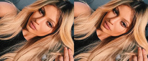 Did Kylie Jenner Just Completely Change Her Hair Again?