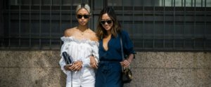 Updated! The Best Street Style From New York Fashion Week