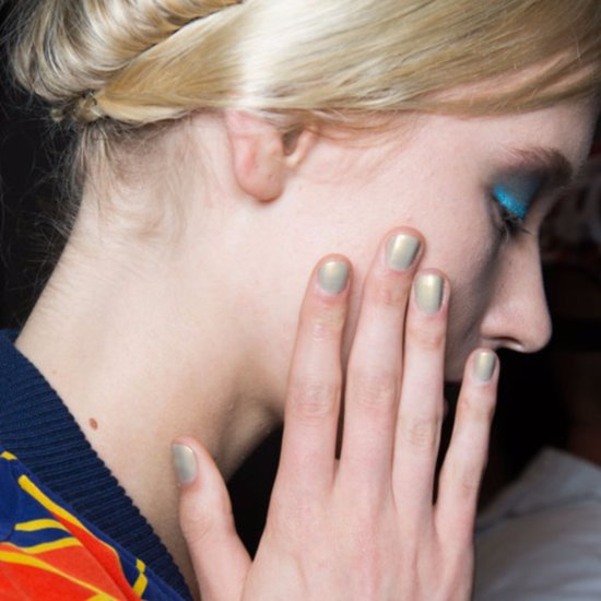 Nail Trends Spring 2016 | New York Fashion Week