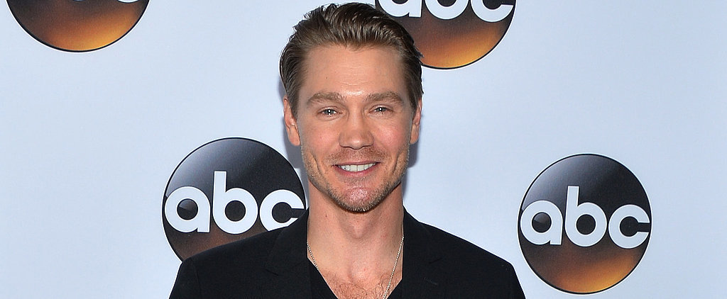 Scream Queens: Chad Michael Murray Joins the Cast of Ryan Murphy's New Show