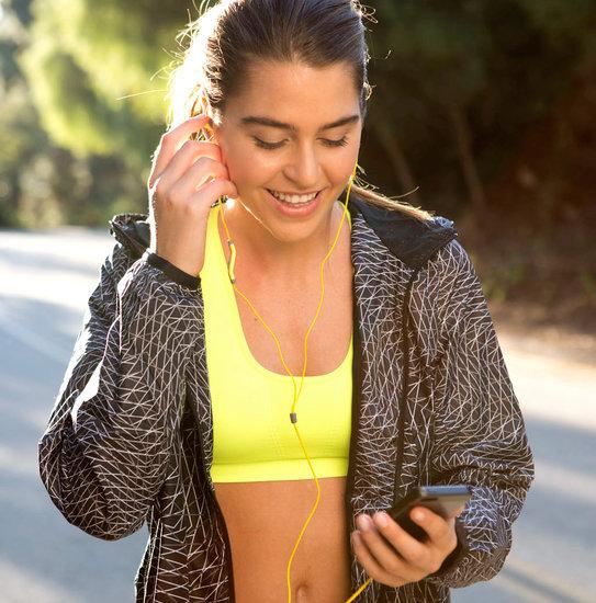 Cardio Workout Music Fall 2015