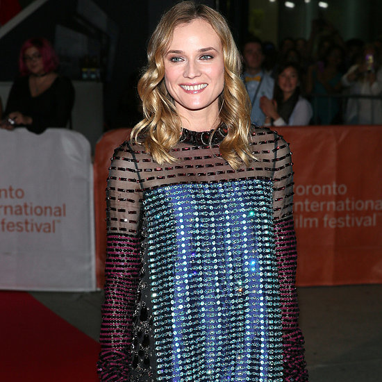 Celebrities at the Toronto Film Festival 2015