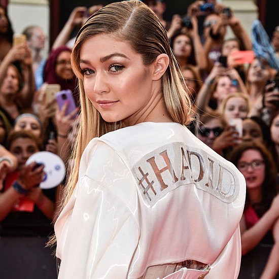 How to Dress Like Gigi Hadid