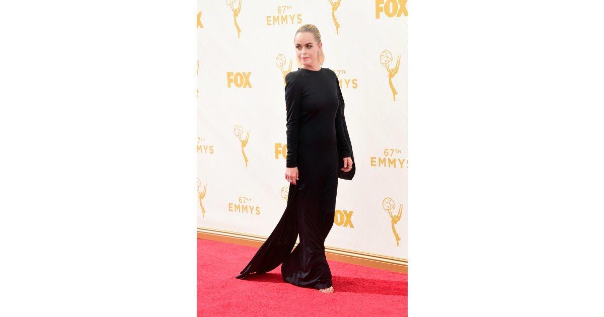Taryn Manning | The OITNB Stars Didn't Wear a Drop of ...  Taryn Manning |...