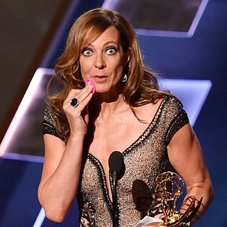 The Unexpected, LMFAO Beauty Nods From the Emmys