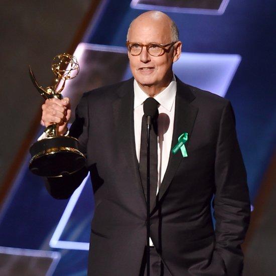 Jeffrey Tambor Thanks the Transgender Community in His Moving Emmys Acceptance Speech
