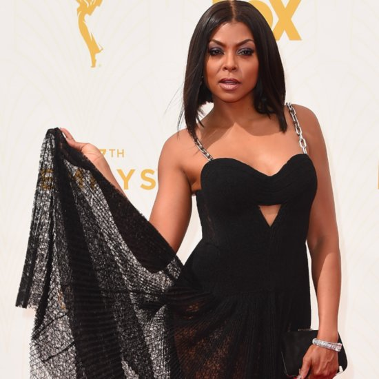 Taraji P. Henson Emmy Awards 2015