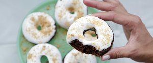 There's No Campfire or Deep-Fryer Needed to Make These S'mores Doughnuts