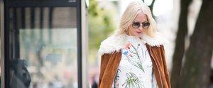 The Best Fashion Week Street Style Looks