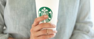 The New Feature on the Starbucks App That Will Transform Your Morning