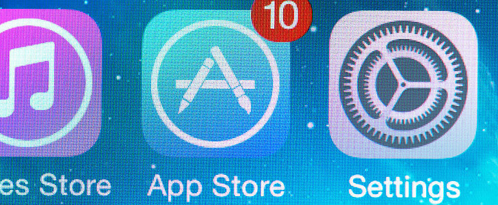 Apple's App Store Suffered a Major Attack