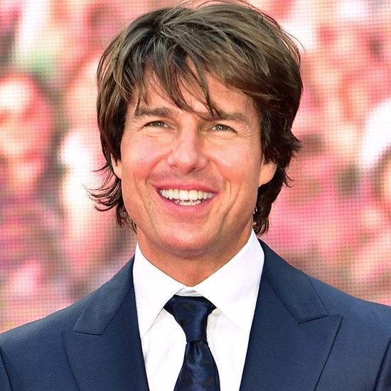 Tom Cruise Loves Pitch Perfect