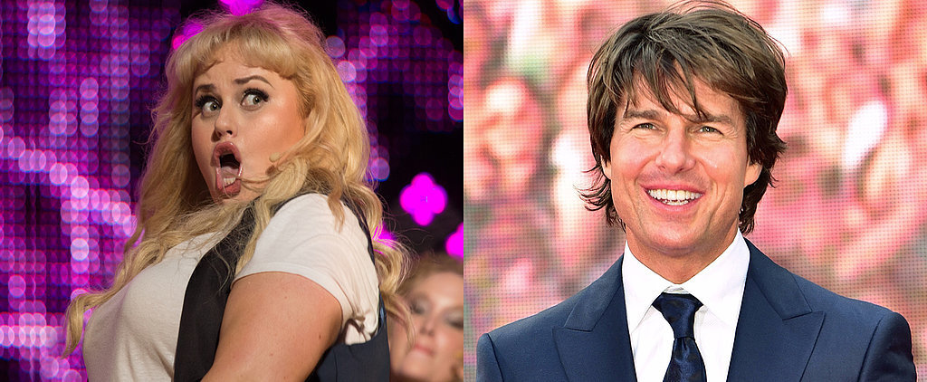 Tom Cruise: Pitch Perfect's Most Surprising Fan