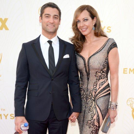 Allison Janney's Boyfriend Philip Joncas