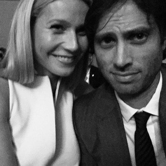 Gwyneth Paltrow and Her Boyfriend Go Public on Social Media!